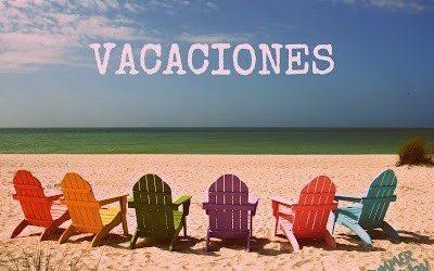 Vacaciones 2020